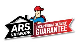 ARS Exceptional Service Guarantee